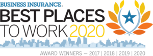 Best Places to Work in Insurance