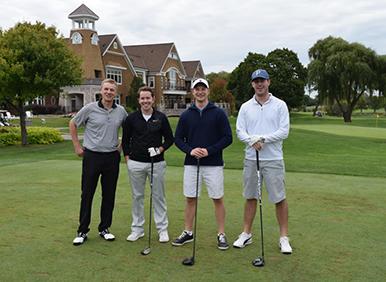 Grabowski Scramble Golf Tournament-v3
