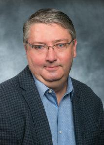Glenn G Carlson, Esq — General Counsel