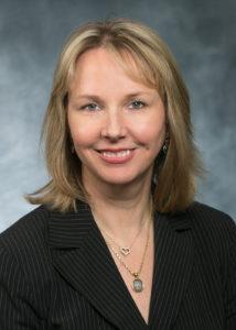 Jeanne Hansen — Chief Operations Officer