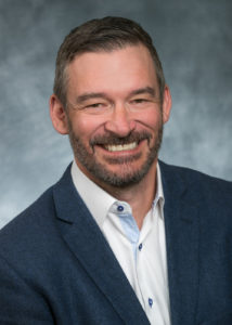 Jim DeWulf — Chief Product Officer