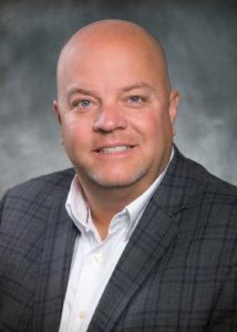 John Pontin — Chief Marketing Officer