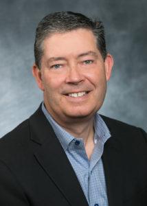 Mike Foley — President