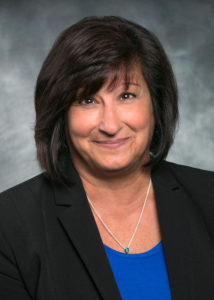 Rose Frieri - Chief Human Resources Officer