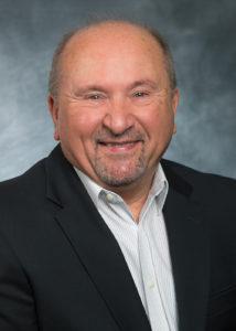 Sam B Meccia — Executive Vice President