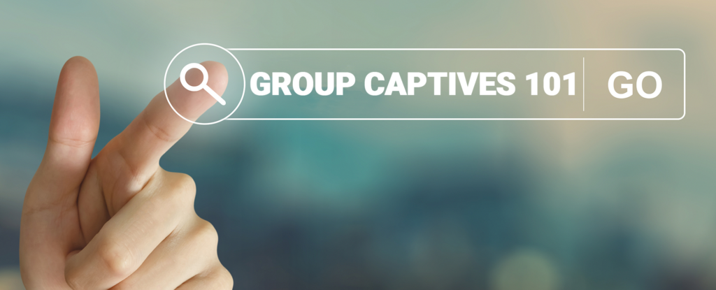 Group Captive 101-Featured Image